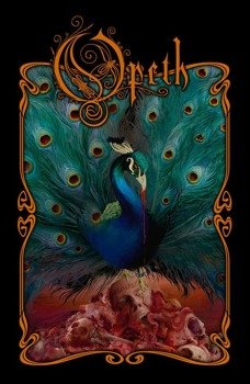 flaga OPETH - SORCERESS