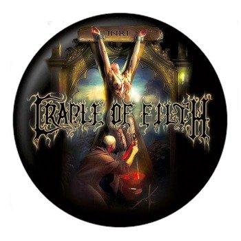 kapsel CRADLE OF FILTH - HEXEN