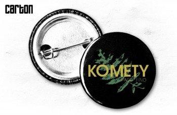 kapsel KOMETY - PASO FINO
