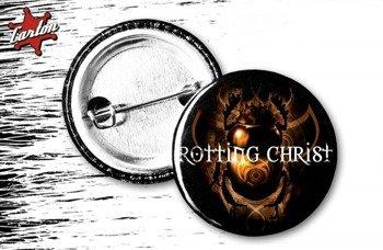 kapsel ROTTING CHRIST - THEOGONIA