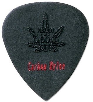 kostka gitarowa PICKBOY MODULOUS Carbon Nylon 0,60mm