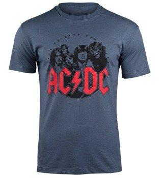 koszulka AC/DC - LOCK UP YOUR DAUGHTERS
