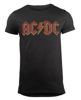 koszulka AC/DC - LOGO, długa