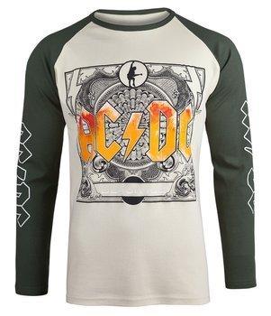 koszulka AC/DC - NIGHT PROWL GROUP