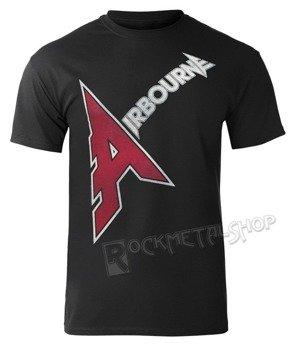 koszulka AIRBOURNE - A-LOGO