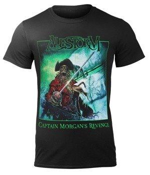 koszulka ALESTORM - CAPTAIN MORGAN'S REVENGE