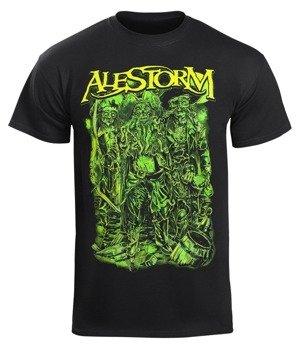 koszulka ALESTORM - TAKE NO PRISONERS