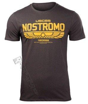 koszulka ALIEN - NOSTROMO