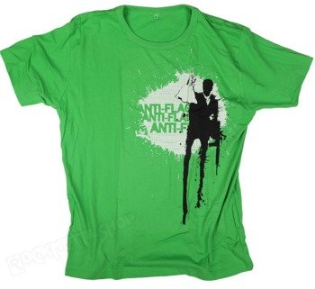 koszulka ANTI-FLAG - 1 TRILLION $