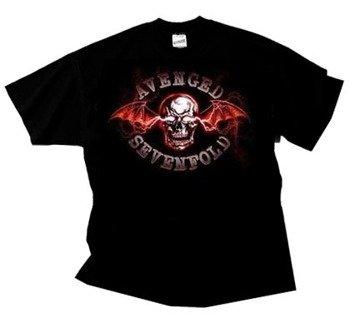 koszulka AVENGED SEVENFOLD - ELECTROBAT