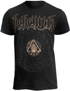 koszulka BEHEMOTH - PIT OV SNAKES