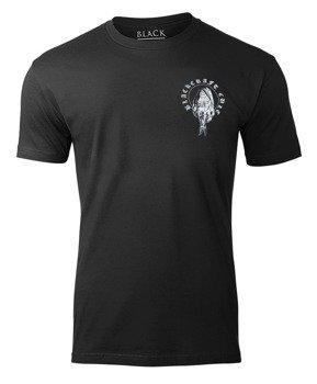 koszulka BLACK CRAFT - DEVIL HAND