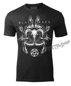 koszulka BLACK CRAFT - RAM RITUAL