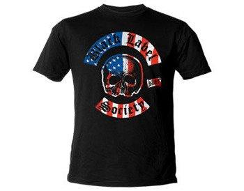 koszulka BLACK LABEL SOCIETY - FLAG ROCKER