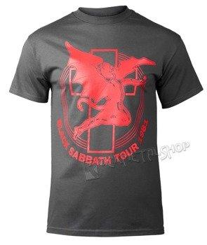 koszulka BLACK SABBATH - TOUR ART