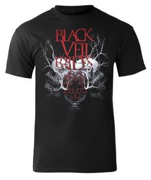 koszulka BLACK VEIL BRIDES - BRANCHES SKULL