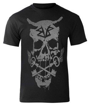 koszulka BLACK VEIL BRIDES - SKULL KEYS