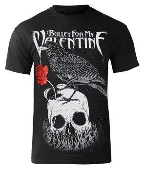 koszulka BULLET FOR MY VALENTINE  - RAVEN