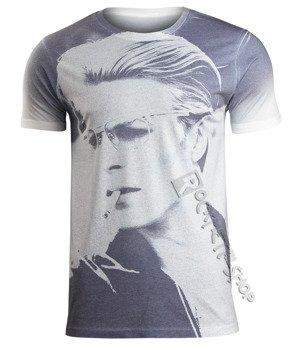 koszulka DAVID BOWIE - WILD PROFILE