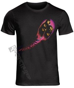 koszulka DEEP PURPLE - FIREBALL