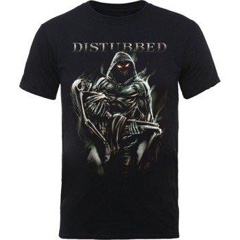 koszulka DISTURBED - LOST SOULS