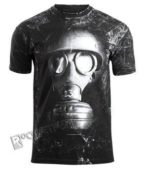 koszulka GHOSTS OF WAR - GAS MASK