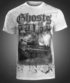 koszulka GHOSTS OF WAR - PANTHER