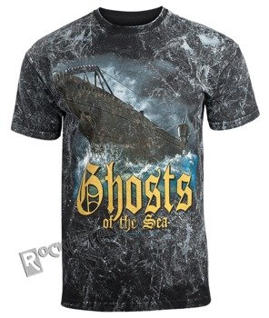 koszulka GHOSTS OF WAR - U-BOOT