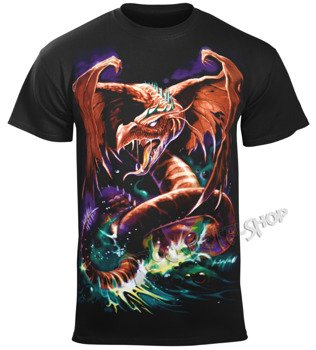 koszulka GREAT WYRM