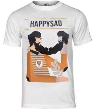 koszulka HAPPYSAD - CIAŁO OBCE BIRD