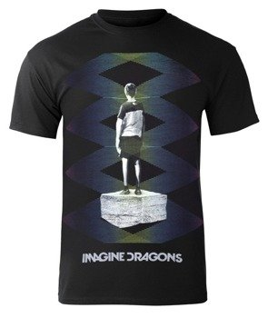 koszulka IMAGINE DRAGONS - ZIG ZAG