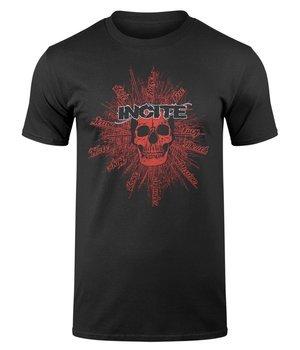 koszulka INCITE - SKULL