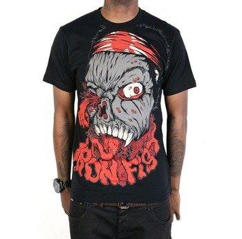 koszulka IRON FIST - DANIEL SON (BLACK)