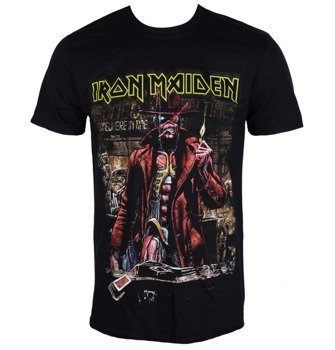 koszulka IRON MAIDEN - STRANGER SEPIA