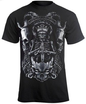 koszulka KING OF SKULLS