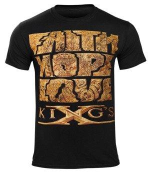 koszulka KING'S X - FAITH, HOPE, LOVE
