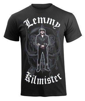 koszulka LEMMY - MEMORIAL STATUE