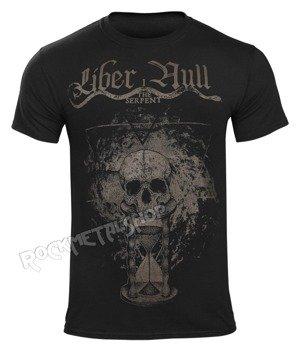 koszulka LIBER NULL - I - THE SERPENT