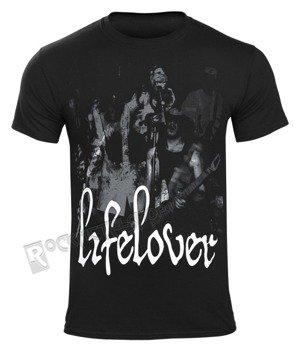 koszulka LIFELOVER - DEKADENS