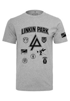 koszulka LINKIN PARK - PATCHES