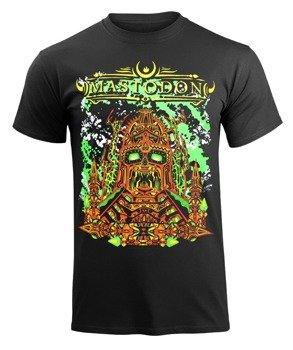 koszulka MASTODON - EMPEROR OF GOD
