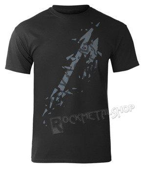koszulka METALLICA - M BLACK