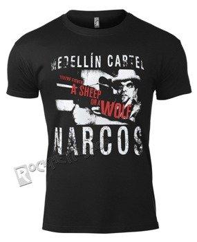 koszulka NARCOS - MEDELLIN CARTEL