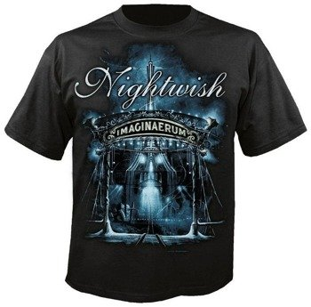 koszulka NIGHTWISH - IMAGINAERUM