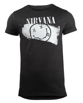 koszulka NIRVANA - TORN, długa