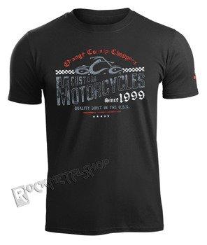 koszulka ORANGE COUNTY CHOPPERS - CUSTOM MOTORCYCLES