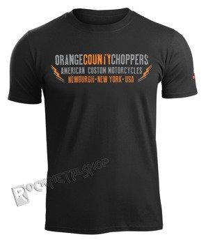 koszulka ORANGE COUNTY CHOPPERS - LIGHTNING