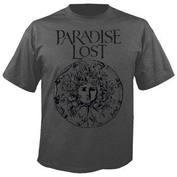koszulka PARADISE LOST - MEDUSA CREST