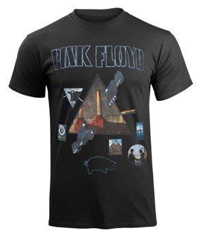 koszulka PINK FLOYD - MONTAGE