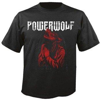 koszulka POWERWOLF - LUPUS DEI